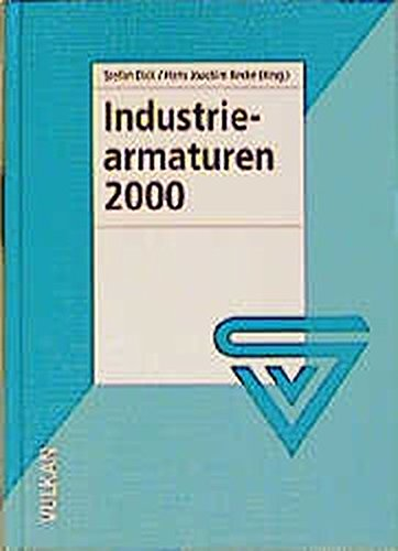 Industriearmaturen 2000: Stefan Dick