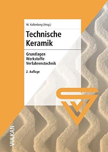Technische Keramik: Wolfgang Kollenberg