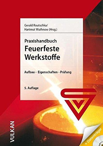 9783802731617: Praxishandbuch Feuerfeste Werkstoffe