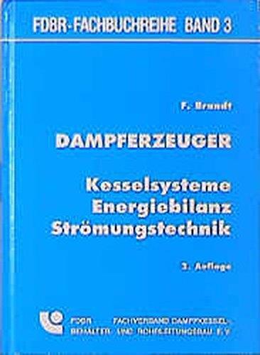 Dampferzeuger: Fritz Brandt
