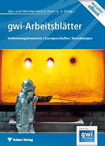 gwi-Arbeitsblätter, m. eBook auf CD-ROM
