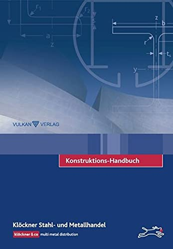 Konstruktions-Handbuch: Oliver Edelbruch