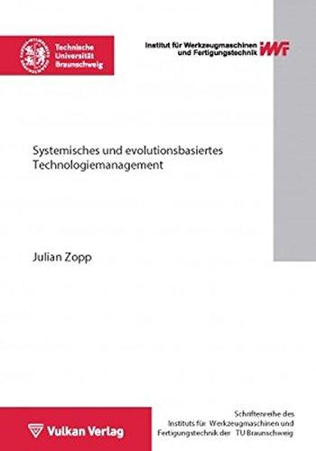 9783802783258: Systemisches und evolutionsbasiertes Technologiemanagement