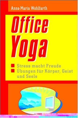 9783802945717: Office Yoga