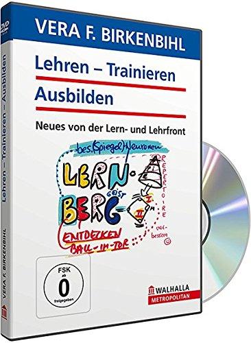9783802946554: Lehren/Trainieren/Ausbilden 2006 - Birkenbihl [Alemania] [DVD]