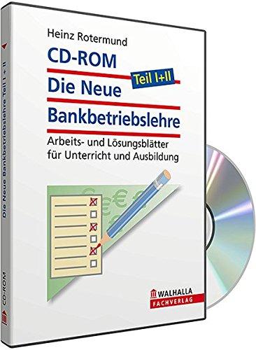 9783802951855: Programmierte Aufgaben: Abschlussprüfung Bankkaufmann/ Bankkauffrau.