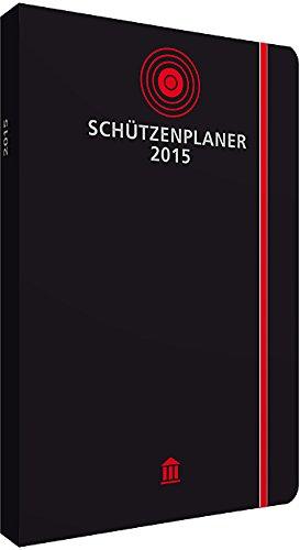 9783802999321: Schützenplaner 2015