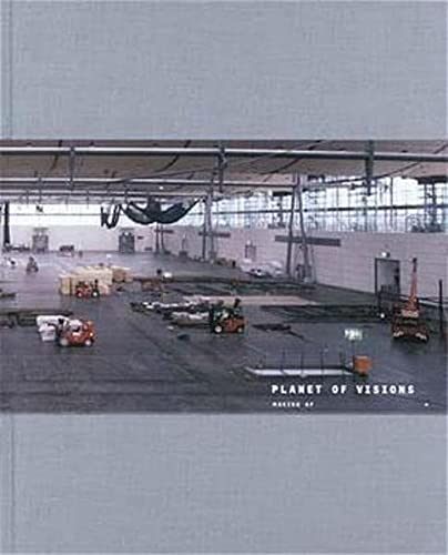 9783803006110: Planet Of Visions / The 21St Century