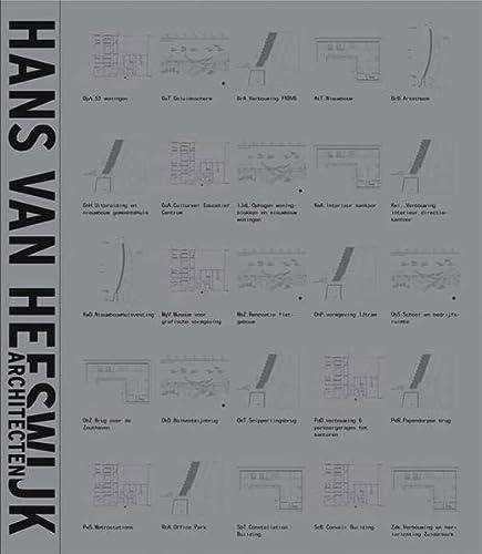 9783803006523: Hans van Heeswijk Architecten
