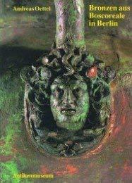 9783803010391: Bronzen aus Boscoreale in Berlin (German Edition)