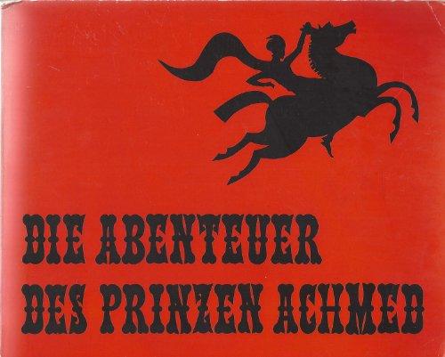 9783803030153: Die Abenteuer des Prinzen Achmed