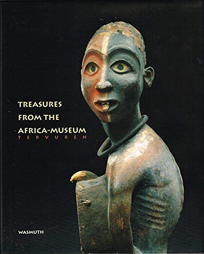 African Art : Treasures from the African: Wasmuth
