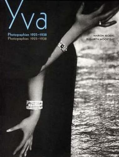 9783803030948: Yva: Photographies 1925-1938