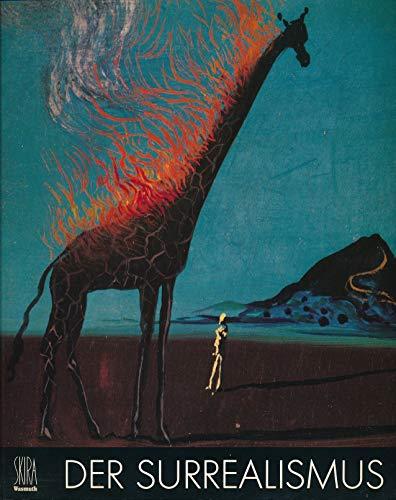 9783803031129: Surrealismus 1919-1939