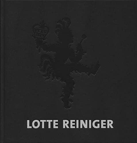 Lotte Reiniger: Born with Enchanting Hands: Lotte Reiniger (other)