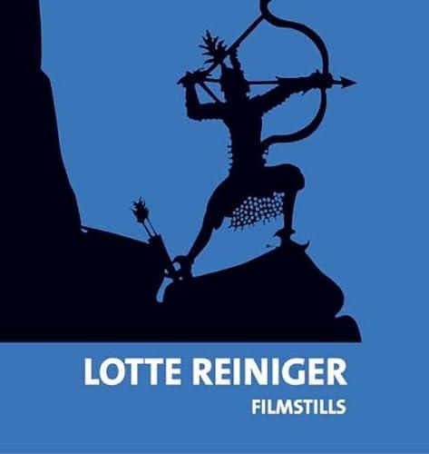 9783803033772: Lotte Reiniger: Filmstills