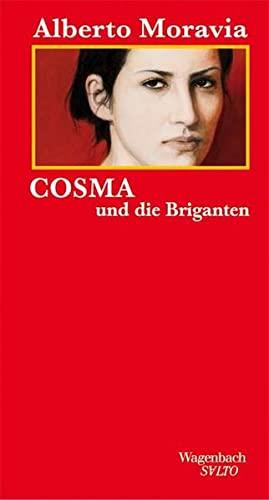 9783803112484: Cosma und die Briganten: Novelle