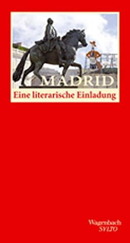Madrid: Bosshard, Marco Thomas