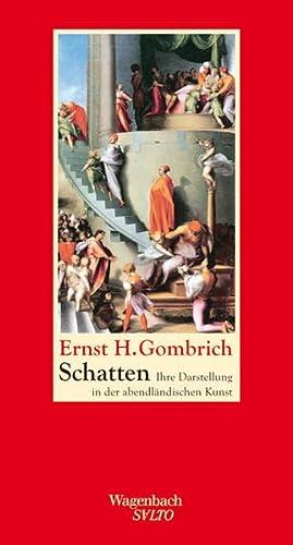 Schatten: Ernst H. Gombrich