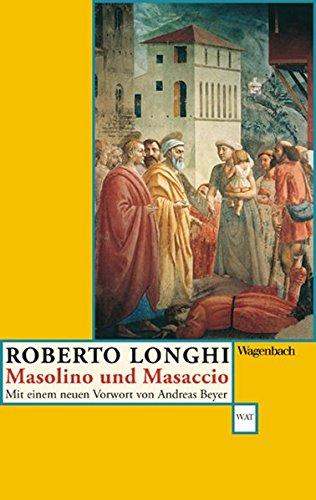 comparing masolino and masaccio
