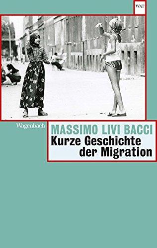 9783803127433: Kurze Geschichte der Migration