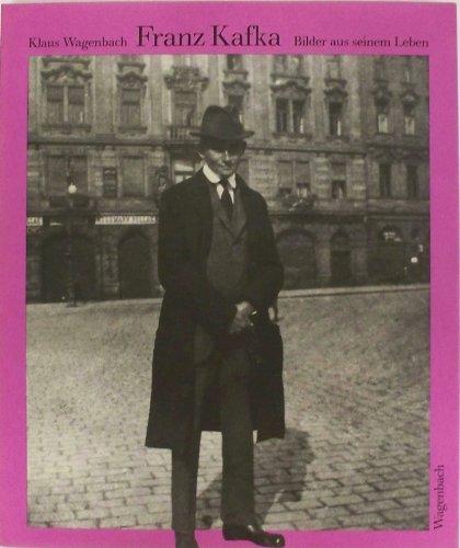 9783803135094: Franz Kafka: Bilder aus seinem Leben