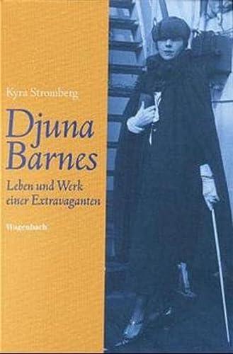 9783803136008: Djuna Barnes: Leben und Werk einer Extravaganten