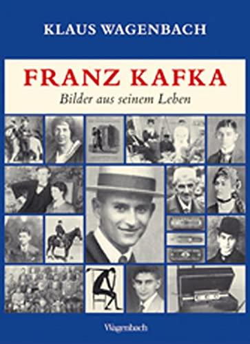 9783803136251: Franz Kafka. Bilder aus seinem Leben: Veränderte und erweiterte Ausgabe mit vielen Photographien und Dokumenten