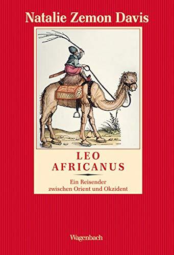 Leo Africanus (380313627X) by Natalie Zemon Davis