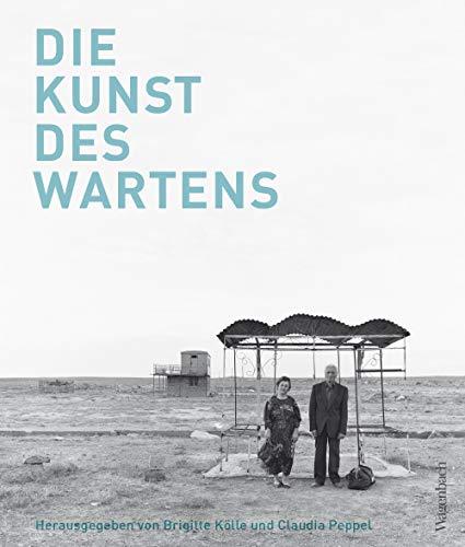 9783803136794: Die Kunst des Wartens