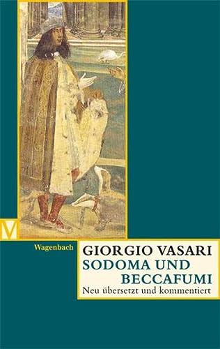 9783803150332: Sodoma und Beccafumi