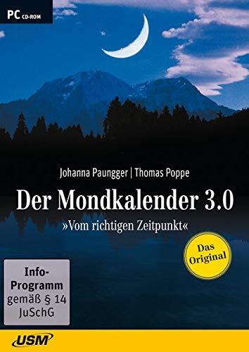 Der Mondkalender 3.0