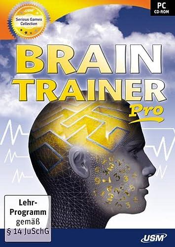 9783803218377: Braintrainer Pro (CD-Rom)