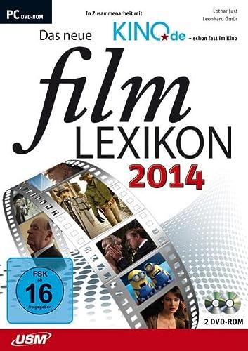 9783803220899: Das neue Filmlexikon 2014