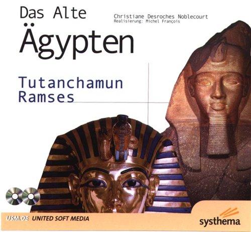 """9783803227065: Das alte Ã""""gypten - Tutanchamun und Ramses"""