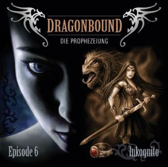 Dragonbound 06. Inkognito