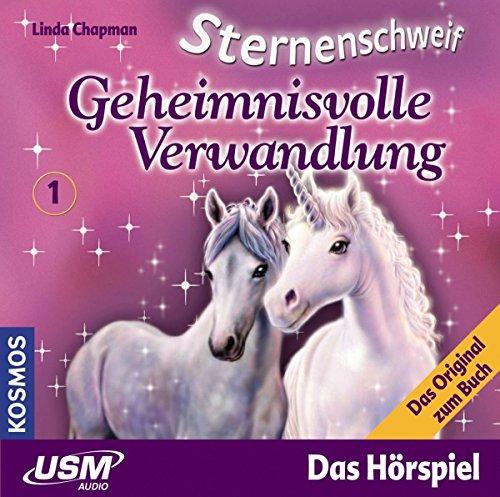 9783803236005: Sternenschweif 01. Geheimnisvolle Verwandlung