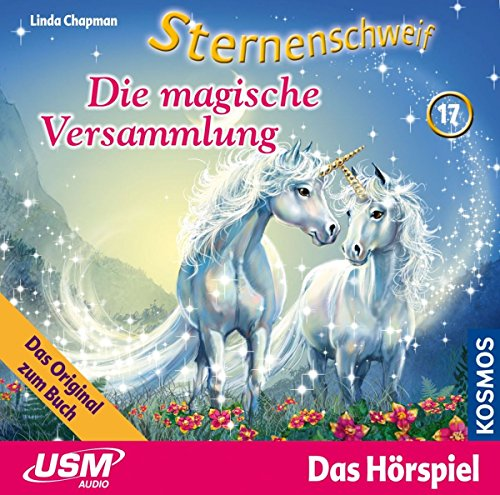 9783803236166: Sternenschweif 17: Die magische Versammlung