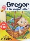9783803243072: Gregor Und Der Heissluftballon