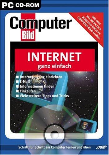9783803265173: Internet ganz einfach - ComputerBild
