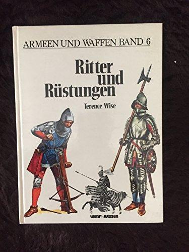 9783803302960: Ritter und Rüstungen