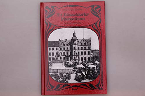 9783803513175: Alt-Düsseldorfer Photoalbum