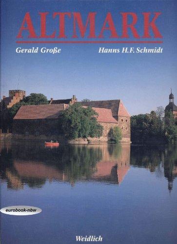 9783803513687: Altmark