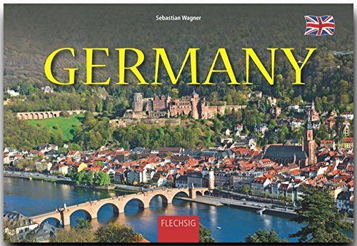 9783803520111: Panorama Germany