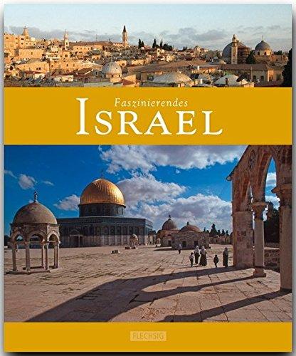 9783803520302: Faszinierendes Israel