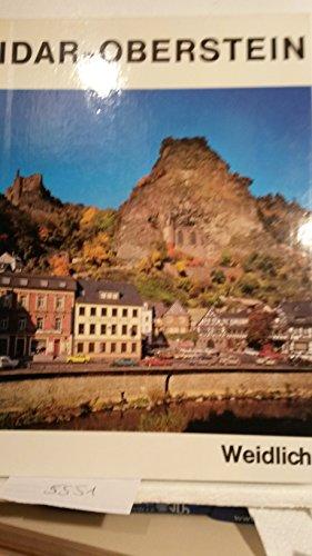 9783803583994: Idar-Oberstein (German Edition)