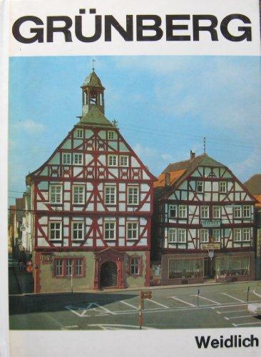 9783803584861: Grünberg