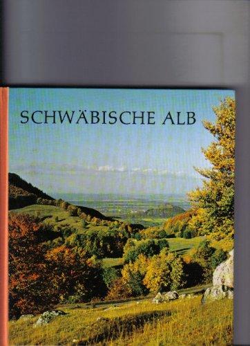 Die Schwabische Alb: Bild e. Landschaft (German Edition): n/a