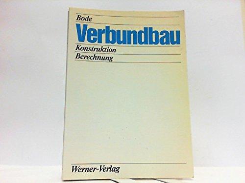 9783804112223: Euro-Verbundbau.