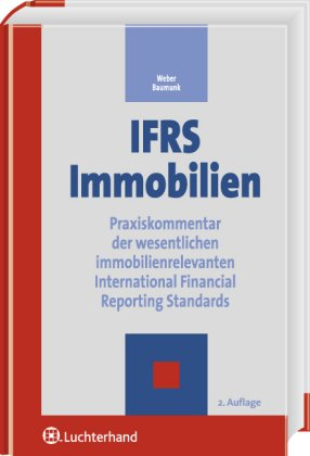 9783804150225: IFRS Immobilien